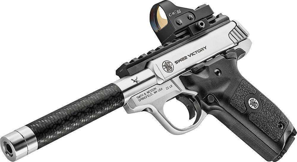 Parts | Volquartsen Firearms