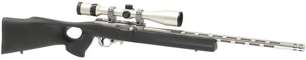 New rifle - .22 Rifle/Rimfire Discussion