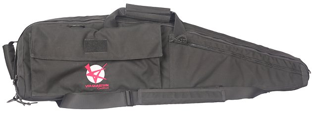 722 volquartsen logo rifle bag