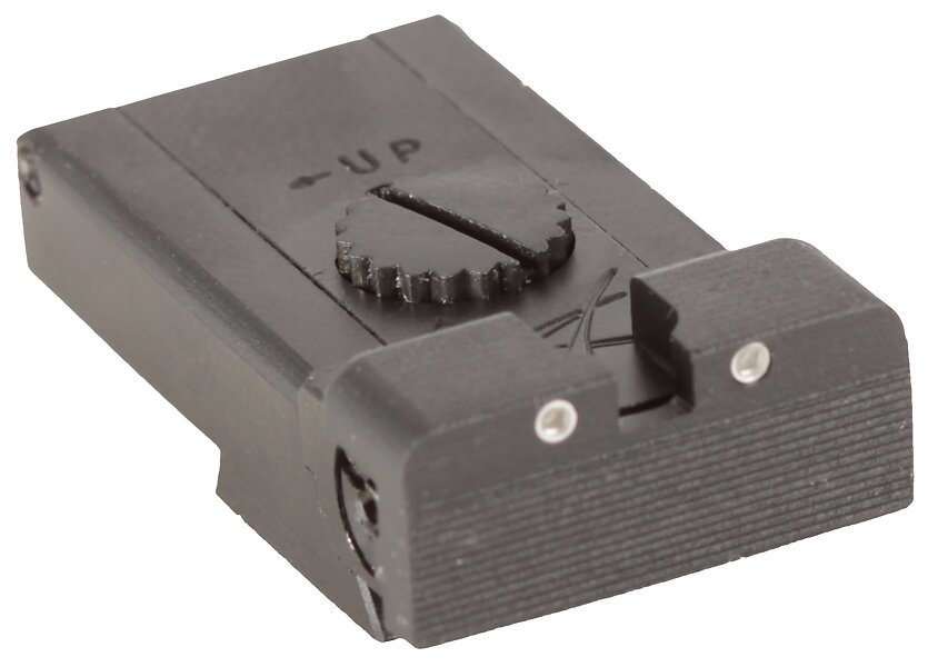 431 trijicon rear sight