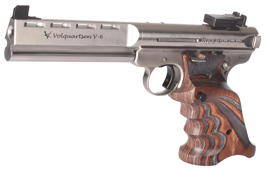 479 v 6 with brown gray grips