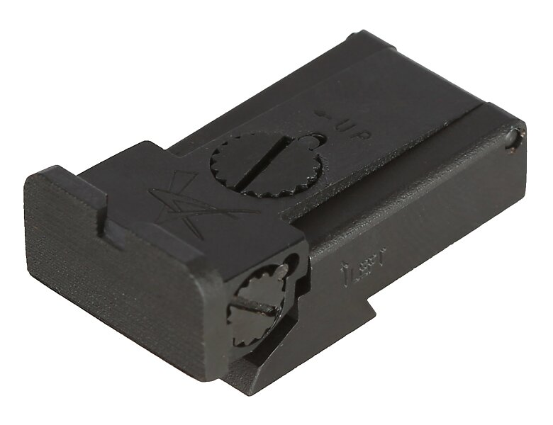 53 tl rear sight